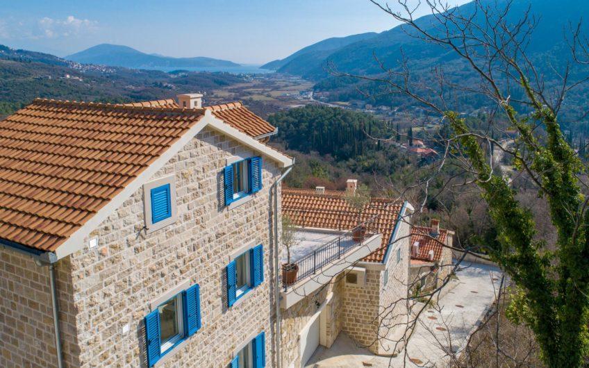 Последняя вилла в новом комплексе! Стоимость снижена на 65 тысяч евро!