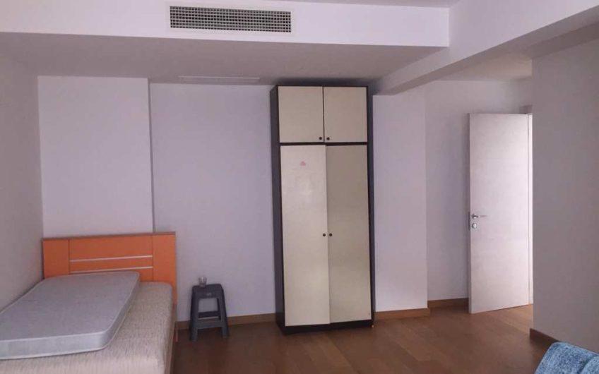 Большая квартира премиум-класса на первой линии в Рафаиловичи