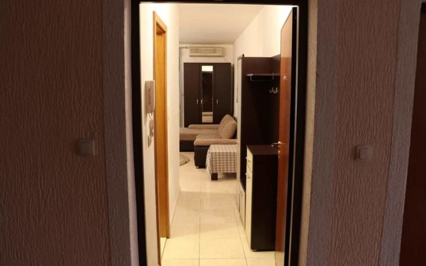 Квартира-студия в Будве, Розино
