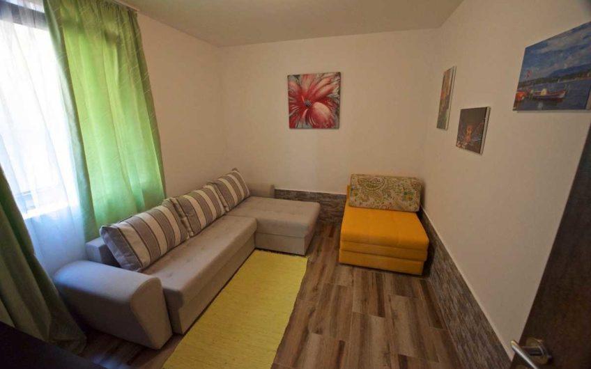 Роскошные апартаменты в Пржно, комплекс с бассейном