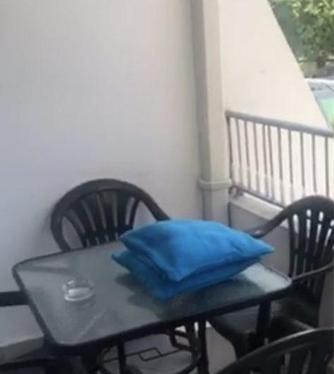 Бюджетный мини-отель в Будве