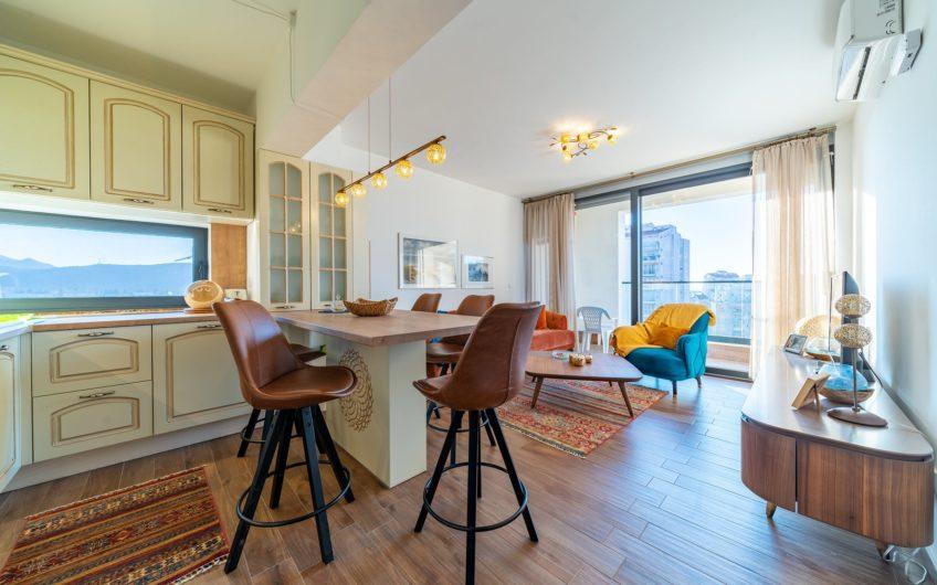 Самая красивая квартира в центре Бара! Элитный дом