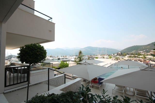 Regent Aqua, Porto Montenegro. 475.000 евро — Срочно!