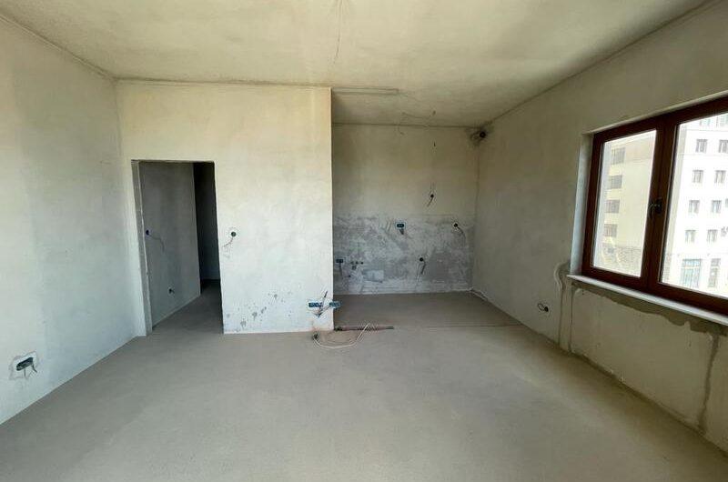 Новая квартира в отельном комплексе 150 метров от моря. 1.600 евро/м2