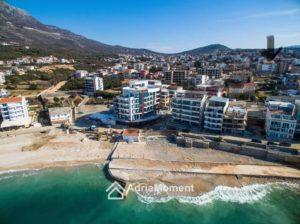 Новые квартиры у моря