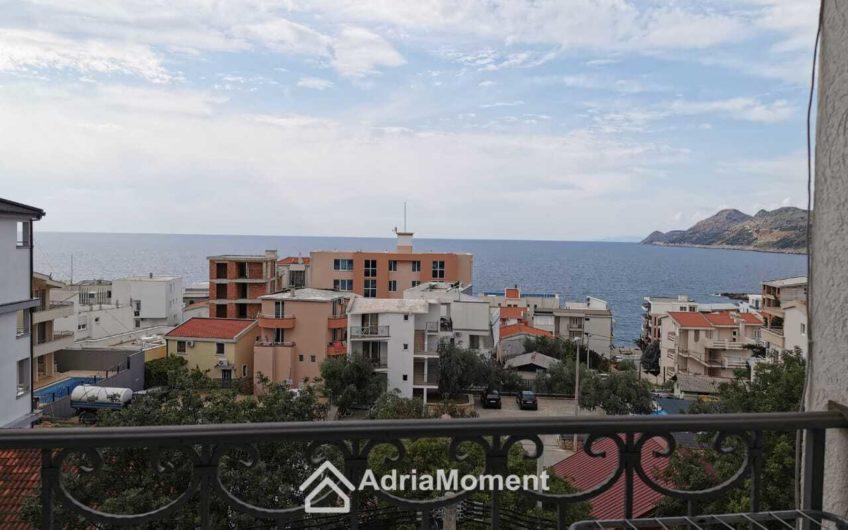 Новые квартиры у моря по 1.300 евро/м2. Добры Воды, Бар